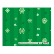 Buy Sterling Christmas Flat Wrappers Green Stripe online at Shopcentral Philippines.