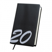 Buy Sterling 2020 Softbound Wire-O Executive Diary Design 3 online at Shopcentral Philippines.