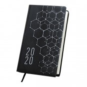 Buy Sterling 2020 Softbound Wire-O Executive Diary Design 4 online at Shopcentral Philippines.