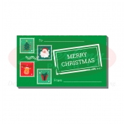Buy Sterling Christmas Gift Tag Design 1- 10 Pcs online at Shopcentral Philippines.