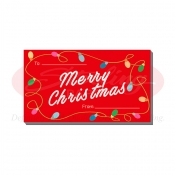 Buy Sterling Christmas Gift Tag Design 2- 10 Pcs online at Shopcentral Philippines.