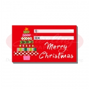 Buy Sterling Christmas Gift Tag Design 3- 10 Pcs online at Shopcentral Philippines.