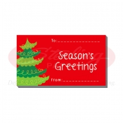 Buy Sterling Christmas Gift Tag Design 4- 10 Pcs online at Shopcentral Philippines.
