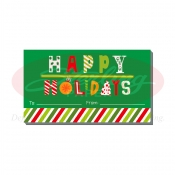Buy Sterling Christmas Gift Tag Design 7- 10 Pcs online at Shopcentral Philippines.