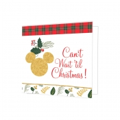 Buy Sterling Christmas Gift Tag MK Can't Wait- 10 Pcs online at Shopcentral Philippines.