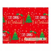 Buy Sterling Christmas Rolled Wrappers 3 Sheets with Free 3 Gift Tags online at Shopcentral Philippines.