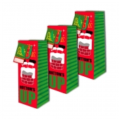 Buy Sterling Christmas Tumbler and Wine Bag Bottoms Up 3's online at Shopcentral Philippines.