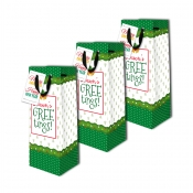 Buy Sterling Christmas Tumbler Bag White Trees 3's online at Shopcentral Philippines.