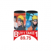 """Buy Sterling Naruto 6"""" Coin Bank Buy 1 Take 1 Christmas Gift Set online at Shopcentral Philippines."""