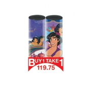 """Buy Sterling Disney Aladdin 12"""" Coin Bank Buy 1 Take 1 Christmas Gift Set online at Shopcentral Philippines."""