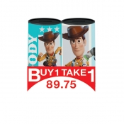 """Buy Sterling Toy Story 4 6"""" Coin Bank Buy 1 Take 1 Christmas Gift Set online at Shopcentral Philippines."""