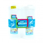 Buy Buy 1 Take 1 Home Gallery Fridge Bottle 1.2 Liters White online at Shopcentral Philippines.