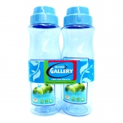 Buy Buy 1 Take 1 Home Gallery Fridge Bottle 1.05 Liters Blue online at Shopcentral Philippines.