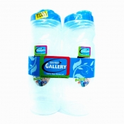 Buy Buy 1 Take 1 Home Gallery Fridge Bottle 1.8 Liters Blue online at Shopcentral Philippines.