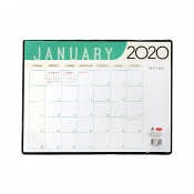 Buy Sterling Paper F250303033 9 x 11 2020 Desk Calendar online at Shopcentral Philippines.