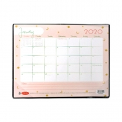 Buy Sterling Paper F250303036 9 x 11 2020 Desk Calendar online at Shopcentral Philippines.