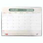 Buy Sterling Paper F250304062 12.5 x 16.5 2020 Desk Calendar online at Shopcentral Philippines.