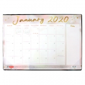 Buy Sterling Paper F250304065B 12.5 x 16.5 2020 Desk Calendar online at Shopcentral Philippines.