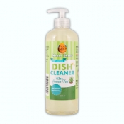 Buy Messy Bessy Dish Cleaner Aloe & Green Tea 250ml online at Shopcentral Philippines.