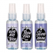 Buy Messy Bessy Lavender Dream Trio online at Shopcentral Philippines.