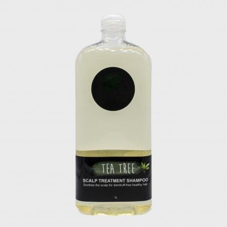 Buy Zenutrients Tea Tree Scalp Treatment Shampoo 1 Liter online at Shopcentral Philippines.