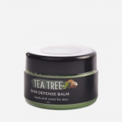 Buy Zenutrients Tea Tree Skin Defense Balm 100g online at Shopcentral Philippines.