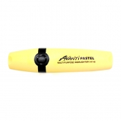 Buy Avanti Pastel Yellow Highlighter  online at Shopcentral Philippines.