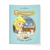 Buy Sterling Classic Tales Story Book- Goldilocks online at Shopcentral Philippines.