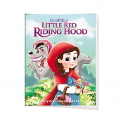 Buy Sterling Classic Tales Story & Coloring Book- Little Red Riding Hood online at Shopcentral Philippines.