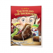 Buy Sterling Classic Tales Story & Coloring Book- The Elves and the Shoemaker online at Shopcentral Philippines.