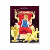 Buy Sterling Classic Tales Story & Coloring Book- King Midas online at Shopcentral Philippines.