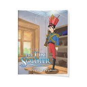 Buy Sterling Classic Tales Story & Coloring Book- The Tin Soldier online at Shopcentral Philippines.