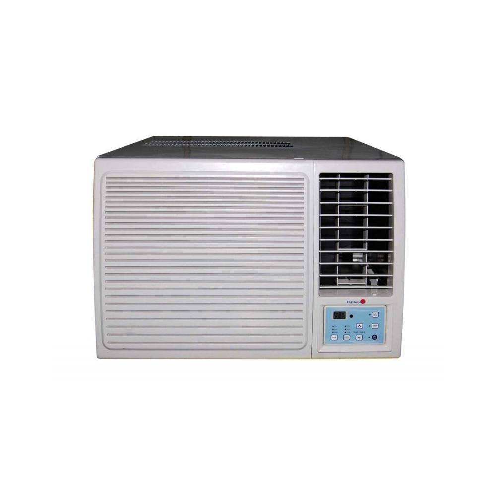 Fujidenzo Window Type Inverter Air Conditioner 2 0 Hp For