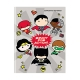 Orions Justice League Composition Notebook Set of 10