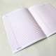 Orions Color Coding Writing Notebook Set of 10