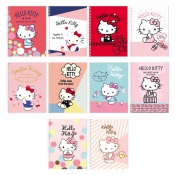 Buy Orions Hello Kitty Spiral Notebook Set of 10 online at Shopcentral Philippines.