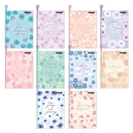 Buy Orions FQuotes Yarn Notebook Set of 10 online at Shopcentral Philippines.