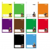 Buy Orions Naruto Shippuden Yarn Notebook Set of 10 online at Shopcentral Philippines.