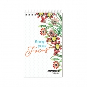 Buy Orions Memo Notebook F Quotes 3'' x 5'' Set of 5 online at Shopcentral Philippines.