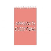 Buy Orions Memo Notebook Unstoppable 3'' x 5'' Set of 5 online at Shopcentral Philippines.