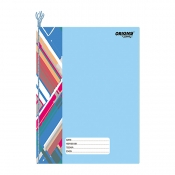 "Buy Orions Color Coding Yarn Big Notebook 8 x 10.5"" Blue online at Shopcentral Philippines."