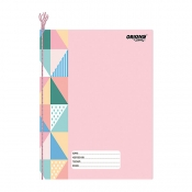 "Buy Orions Color Coding Yarn Big Notebook 8 x 10.5"" Pink online at Shopcentral Philippines."