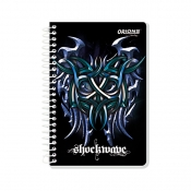 Buy Orions Memo Notebook Shockwave 4'' x 6'' Set of 5 online at Shopcentral Philippines.
