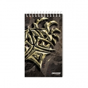 Buy Orions Memo Notebook Shockwave 3'' x 5'' Set of 5 online at Shopcentral Philippines.