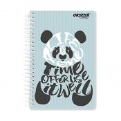 Buy Orions Memo Notebook Typography 4'' x 6'' Set of 5 online at Shopcentral Philippines.