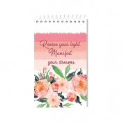 Buy Sterling Memo Notebook FQuotes 3'' x 5'' Set of 5 online at Shopcentral Philippines.