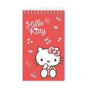 Buy Sterling Memo Notebook Hello Kitty 3'' x 5'' Set of 5 online at Shopcentral Philippines.