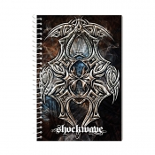 Buy Sterling Memo Notebook Shockwave 4'' x 6'' Set of 5 online at Shopcentral Philippines.