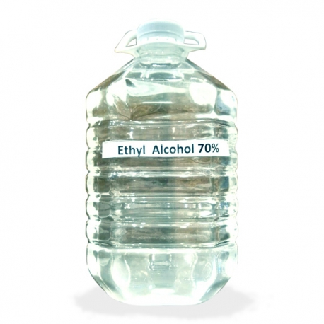 Buy 70% Ethyl Alcohol - 1 Gallon online at Shopcentral Philippines.