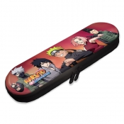 Buy Sterling Naruto Shippuden Pencil Case Zipper online at Shopcentral Philippines.